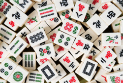 Order your Mah Jong Cards