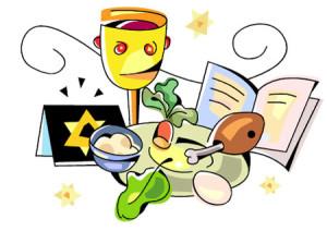 Third Seder - Save the Date @ Congregation B'nai Tikvah