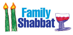FAMILY SHABBAT DINNER AND DAVENING @ Multi-Purpose Room