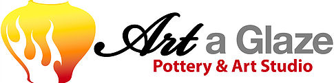Sisterhood Meeting - Pottery Painting @ Art a Glaze (in Lion's Plaza)