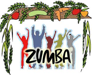 Zumba and Sukkah @ Congregation B'nai Tikvah Gym