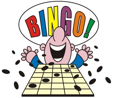 Hanukkah Bingo @ Congregation B'nai Tikvah Gym