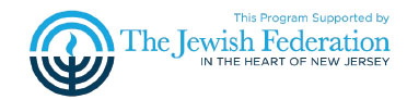 The Jewish Federation in the Heart of New Jersey
